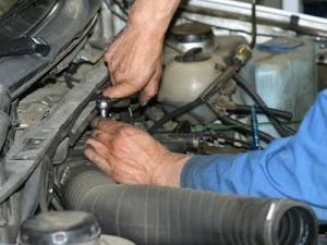 reparar autos